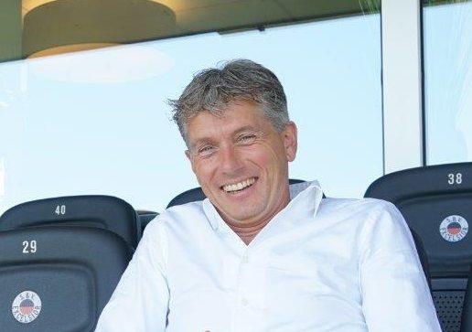 Jan Willem Jongebreur Ormer ICT Feyenoord