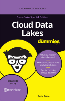 Cloud Data Lakes