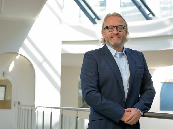 Arjan Kers, General Manager TUI Nederland