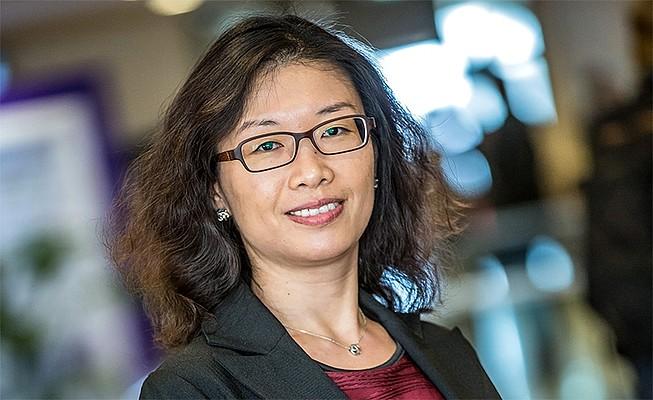 Ting Li RSM