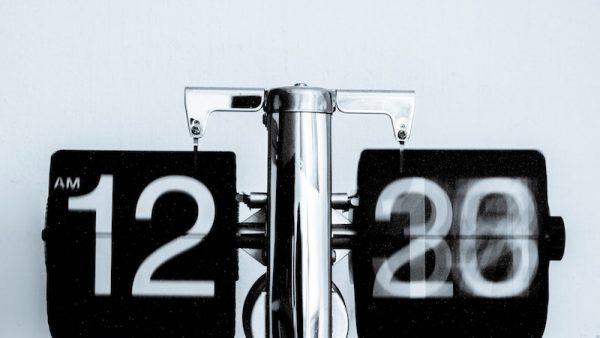 Tijd - uitstelgedrag - timemanagement