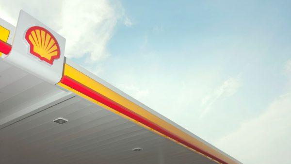 duurzame startups pitchen bij Shell
