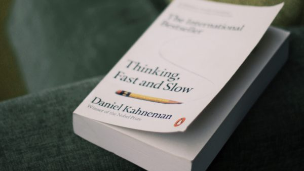 Daniel Kahneman Thinking fast and slow denkfouten