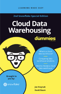 eBook Cloud Data Warehousing