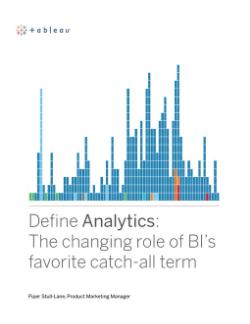 WP Define Analytics