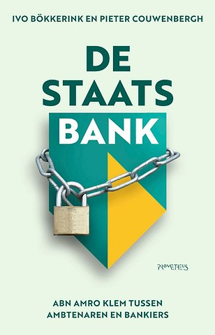de bankensoap