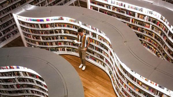 Pexels boeken books
