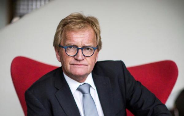 Oud-voorzitter VNO-NCW Hans de Boer overleden - 5 miljoen ...