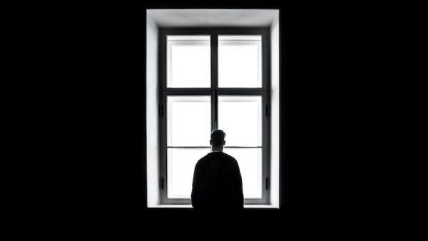 Uitzichtloosheid - gevangenis