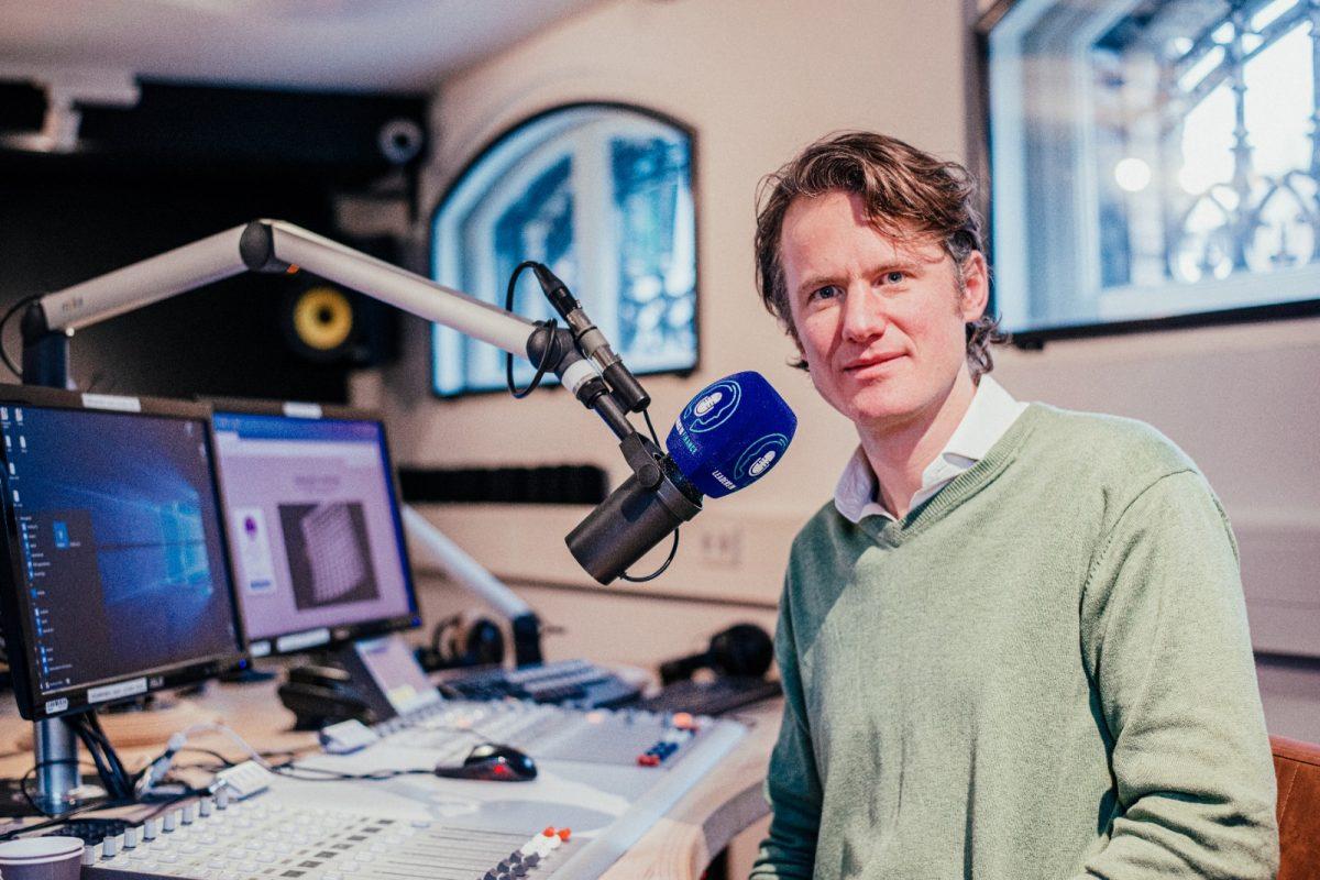 Jeroen Broekema