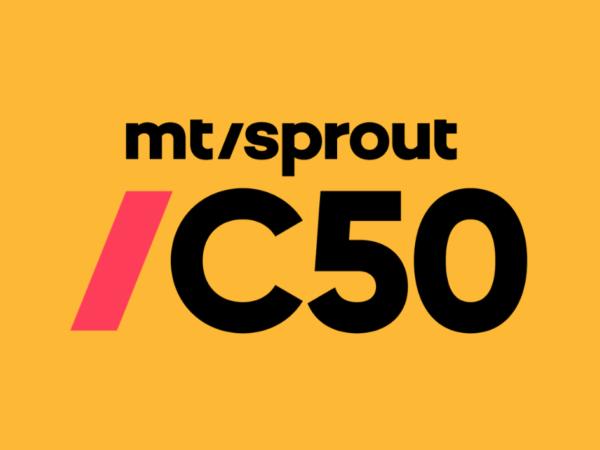 Logo C50