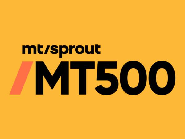 Logo MT500