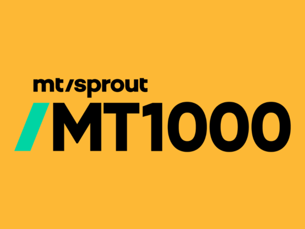 Logo MT1000