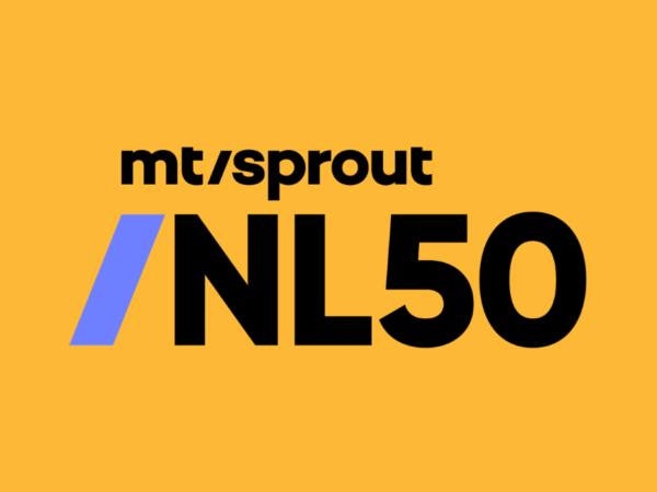 Logo NL50