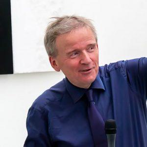 Prof. dr. Rene ten Bos