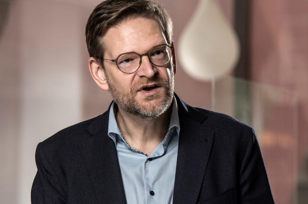 Professor Stijn Viaene Vlerick Business School