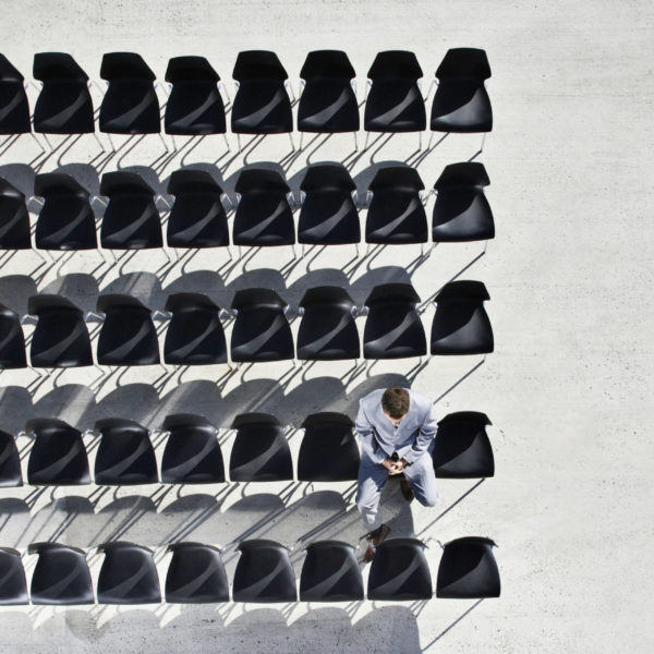 Eenzaamheid onder werknemers