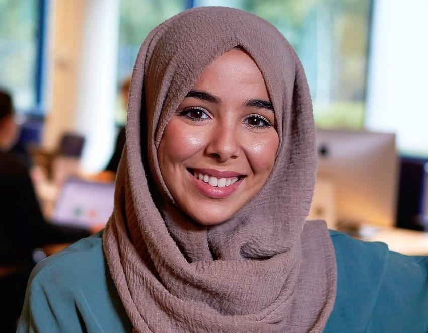 Siham Achahboun