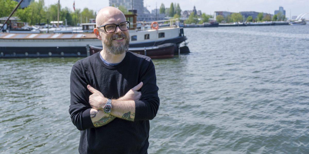 Tim den Heijer
