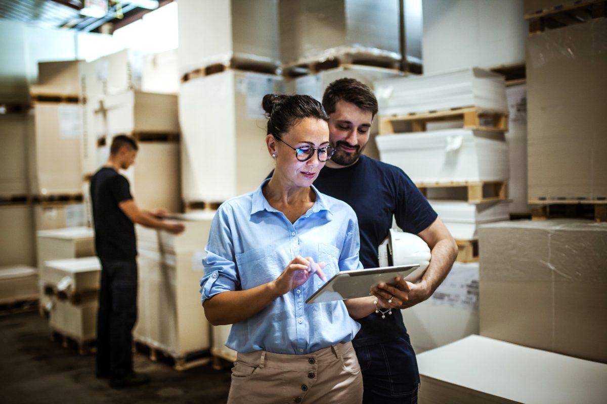 Hoe analytics het geheim zijn van succesvolle retailers