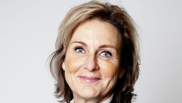 Jeanine Holscher ceo Blokker