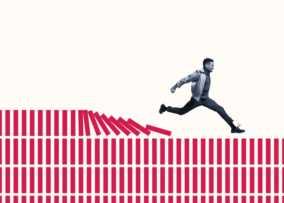 juiste tempo organisatieverandering