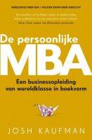 boek de persoonlijke mba