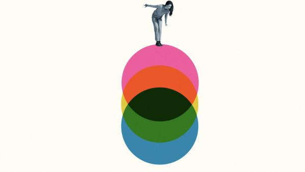 kleurenmodel Carl Jung