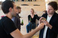 How I did it, met Kalo Bagijn, foto's: Sander Nieuwenhuys