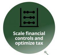 Stap7. Optimaliseer je boekhouding, belastingen en verzekeringen