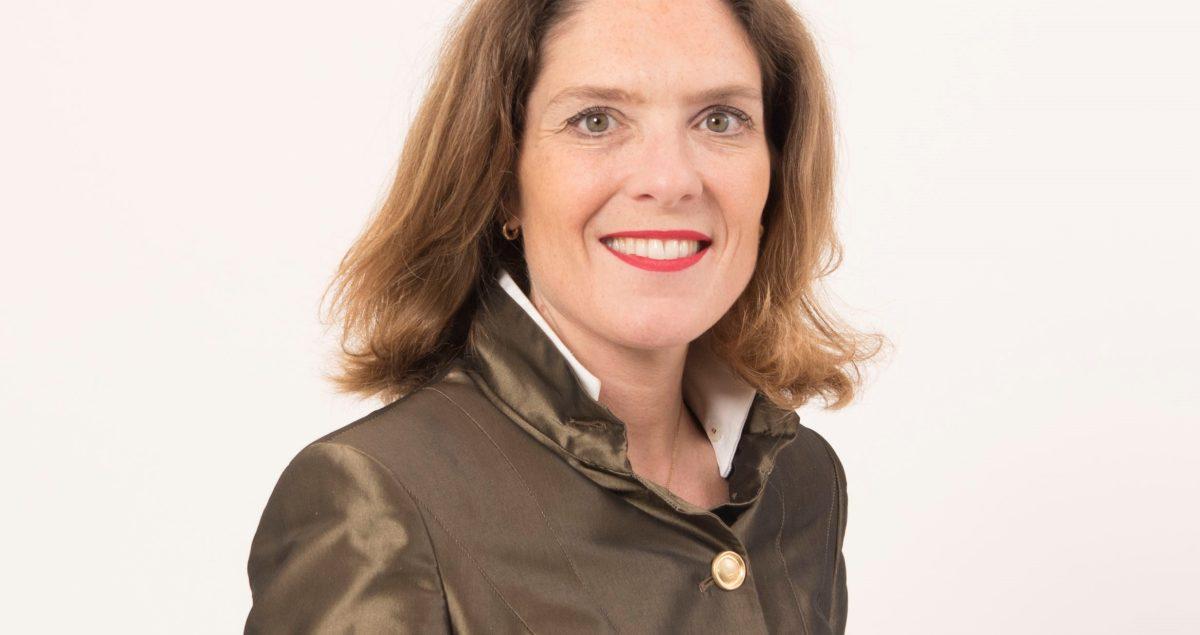 Reneé de Boo, KPMG
