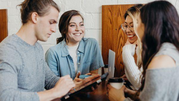 Jonge bedrijven op zoek naar talent
