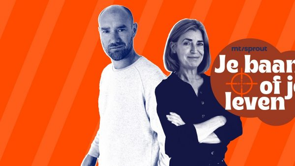 podcast werk-prive balans
