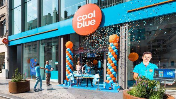 Coolblue winkel