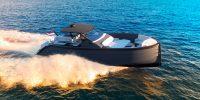 Lekker Boats, Lekker 41