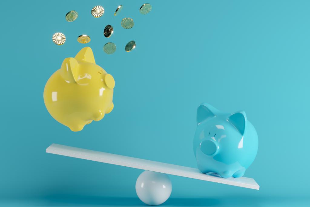 waardebepaling: hoeveel is mijn bedrijf waard?