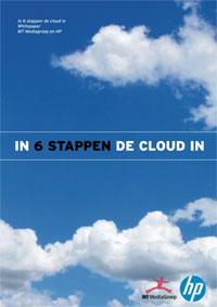 Whitepaper In 6 stappen de cloud in