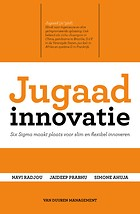 Jugaad Innovatie door Navi Radjou