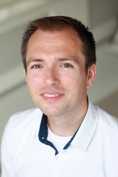 Mike Bakker
