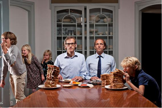 De mannen achter familiebedrijf Quooker