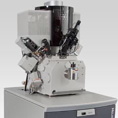 Een microscoop van FEI