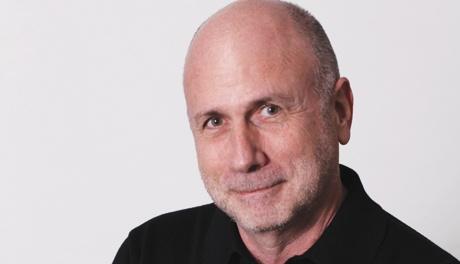 Ken Segall, schrijver van Insanely Simple