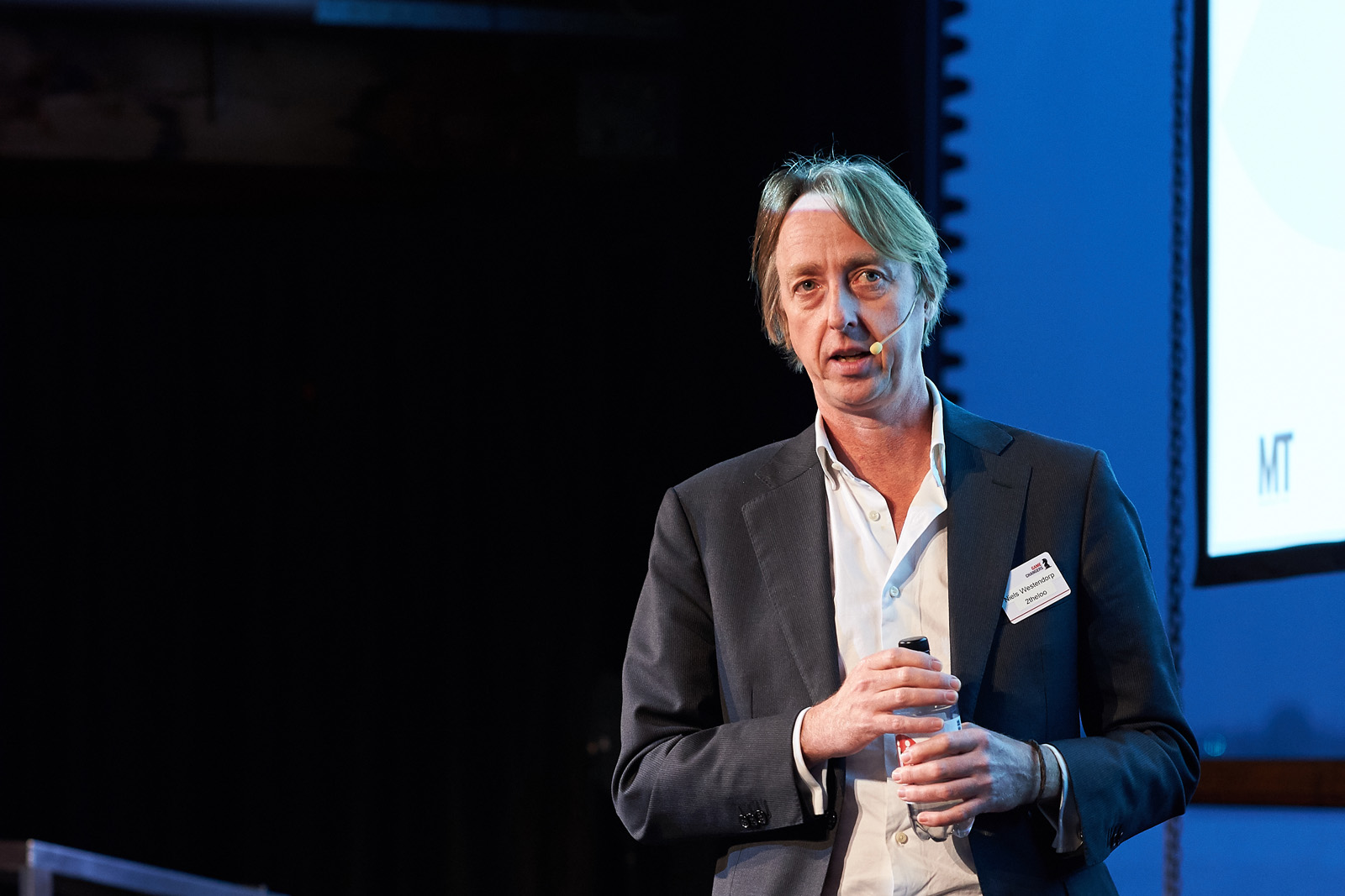 Niels Westendorp van 2theloo