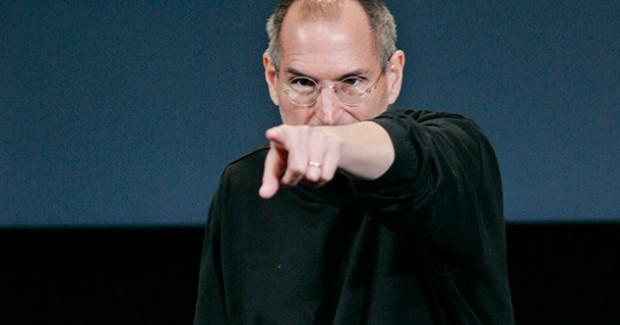 Steve Jobs hield van eenvoud